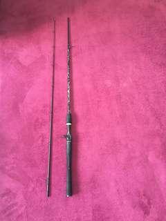 Abu Garcia Rod 6ft