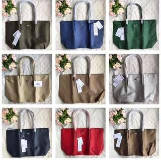 Lacoste Bag (Overruns)