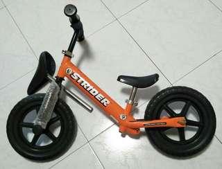 STRIDER Sports Balance Learning Rider