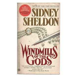 Sidney Sheldon - Windmills Of The Gods