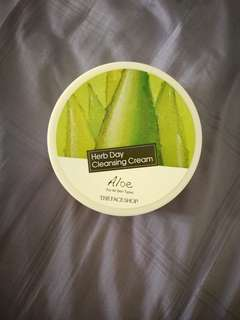 Herb Day Cleansing Cream