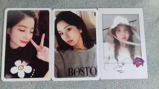 WTS Twicetagram Photocards