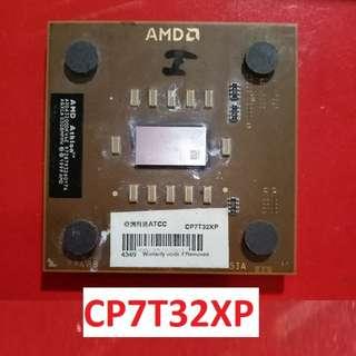 For Sale Processor ATHLON XP 3200