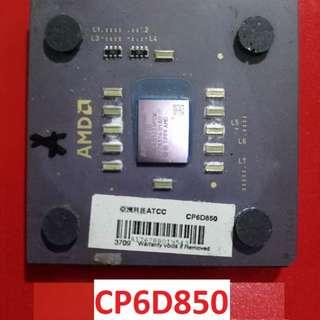 For Sale Processor DURON 850