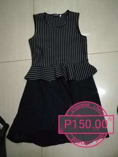 Marked down! 100 dress