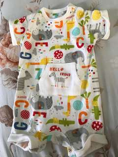 Baby Jumper Mothercare