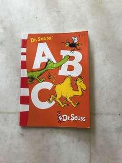 Dr Seuss - ABC