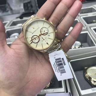 Authentic MK Watch!