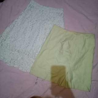 Buy 1 Take 1 Formal Skirts