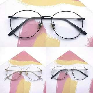 Free lensa anti radiasi frame kacamata minus murah 706 be5030c7ae