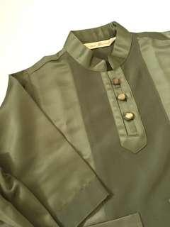Baju Melayu | Baju Raya