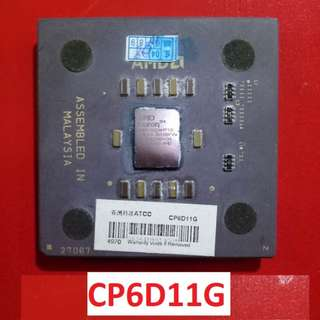 For Sale Processor  DURON 1.1GHZ