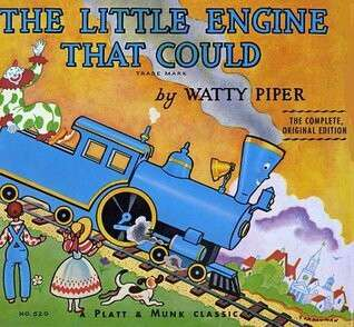The Little Engine That Could - Watty Piper (The Complete Original Edition)