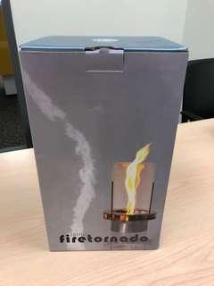 Fire Tornado Lamp