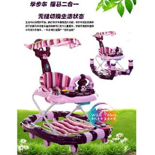 Baby Multifunctional Walker