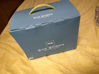韓國揹帶 - 全新