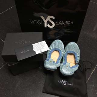 Yosi Samra shoes