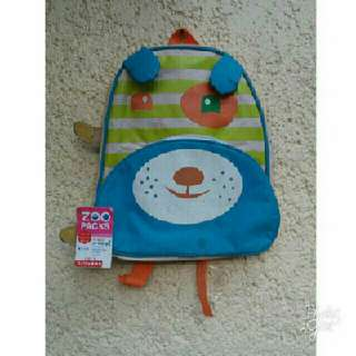 Skiphop baby backpack brandnew