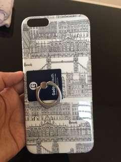 iPhone 6/6s Case Harrods