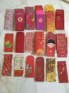 Red Packet Ang Bao Clearance Sale