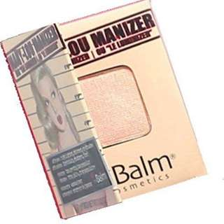 The Balm Mary-Lou Manizer -NEW & FREE NORMAL MAIL-