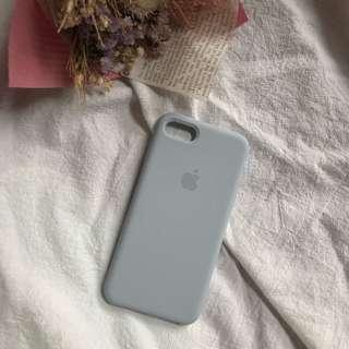 🚚 超美青霧藍手機殼