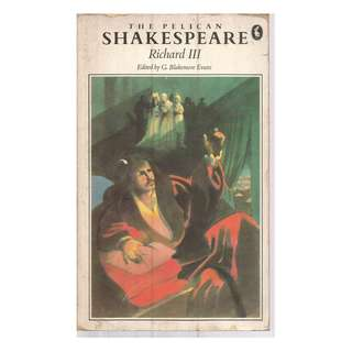Shakespeare - Richard III