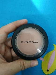 Preloved blush on mac