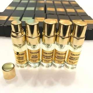 Tom Ford Eau De Parfum 4ml Spray