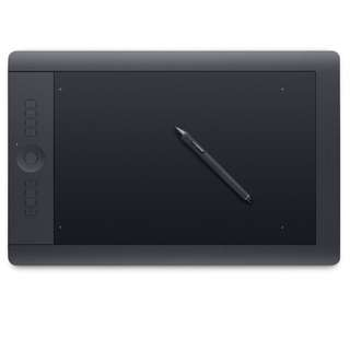 Wacom Intuos Pro Pen and Touch Tablet  LARGE (PTH851)