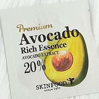 Premium Avocado Rich Essence