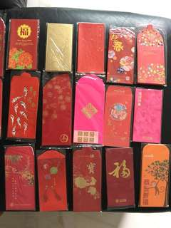 Red Packets Ang Bao Clearance Sale