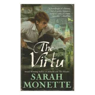 Sarah Monette - The Virtu