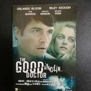 凶心仁術 The Good Doctor DVD (包郵)