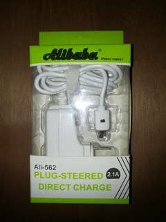 Alibaba 2.1A Charger