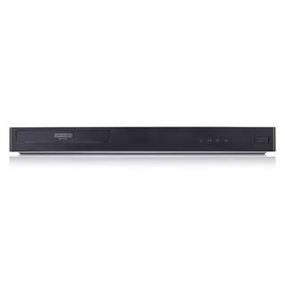LG UP970 Ultra HD Blu-ray Player
