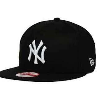 Authentic New York Yankees Snapback - purchased in new york