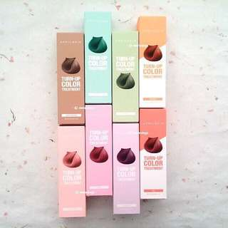 (PO) April Skin Turn Up Colour Treatment