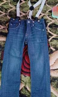 H&M Jeans (3y - 4y)
