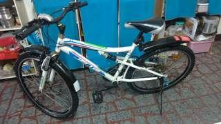 🚚 Mountain bike