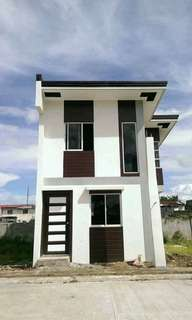 Brand new House & Lot