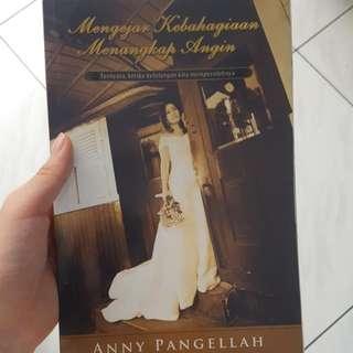 Buku Kisah Hidup