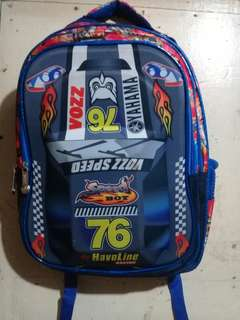 For boy bagpack (15-16 inches)