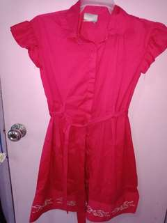 Dress by Apple & Eve size M sf included w/in metro manila