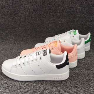 BUY 1 TAKE 1 STAN SMITH (AUTHENTIC OVERRUNS)