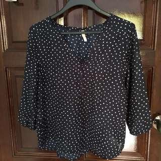 Ladies blouse top