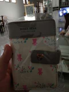 Maide Card Collection Wallet