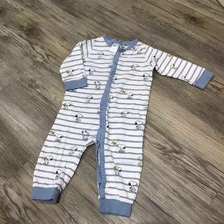 Sleepsuits 6-9m