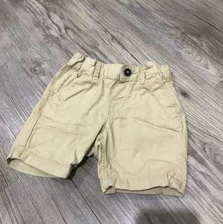 Baby pants 4-6m