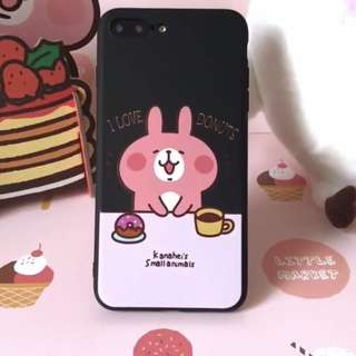 iPhone Case kanahei P助 全包軟殼 手機套